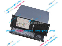 4U Chassis Integrated machine C Industrial control Chassis Server chassis With LCD screen With Keyboard