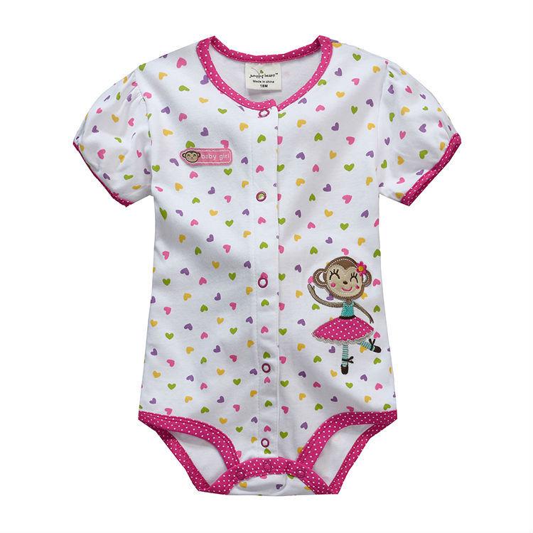 Organic Cotton Baby Clothes Supplier