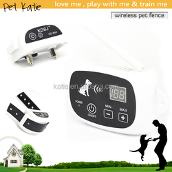 Best Pet Dog Accessories Outdoor Wireless Containment System KD-661