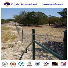 Professional ISO Manufacturer fencing horse safe braid