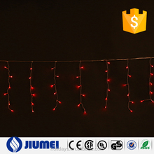light curtain,christmas curtain lights,led color changing curtain light