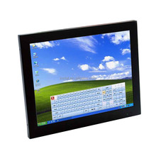 2015 New Design Electronic LCD Touch Monitor Pc Aio With Base