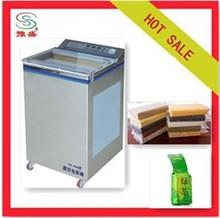 Semi automatic tea vacuum packing machine