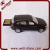 custom mini car shape plastic usb flash drives