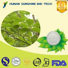 FREE SAMPLE Factory Supply TOP Quality Cortex Eucommiae Extract Powder