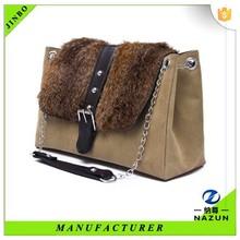Quality manufacturer famous brand women good design bag