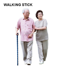 2015 new style old man walking stick