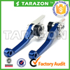 CNC Aluminum High Quality Brake and Clutch Lever for Off raod bike