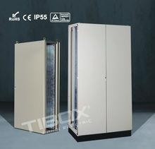 knock-down type Modular cabinet- AR9000 floor standing cabinet floor standing enclosure for elaectrical industry TIBOX