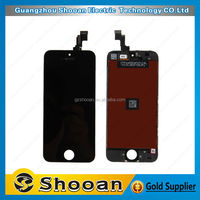 foxconn technology for iphone 5s lcd display touch,for iphone 5s lcd display touch screen