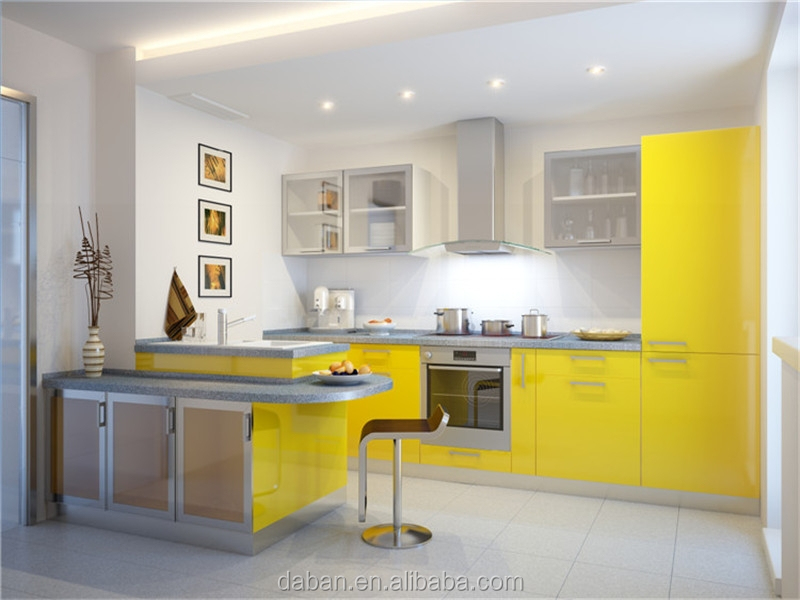 Kitchen cabinet high gloss kitchen cabinet color kitchen cabinet