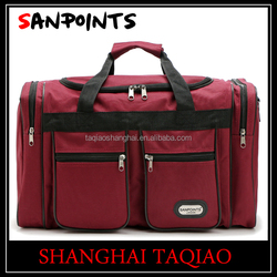 travel bag hard case golf travel bag travel waist bag