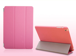 Accept Escrow for ipad mini smart front cover and battery cover case