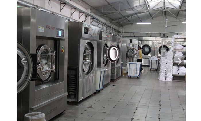 10-70 Кг Емкость Энергосберегающие прачечного оборудования/Коммерческого прачечного оборудования ценам