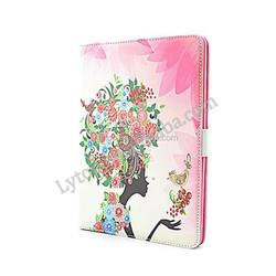 case for iPad 2 3 4, for iPad 2 3 4 book style case, stand tablet leather case