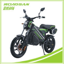 The Hot Sale Approved Adult and Children Electric Motorcycle
