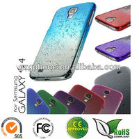 Color changing case for Samsung i9500 Galaxy S4