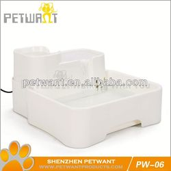 Fountain Dog/automatic dog water bowl for pets