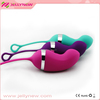 Different color available! hot wireless remote egg vibrator,vibrating egg massage