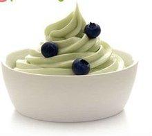 Berryo/yogur congelado/de hielo crema en polvo/yogur