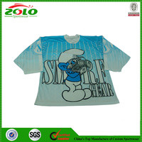 High Quality Cheap Price Custom Made Team Sublimation Ice Hockey Jersey