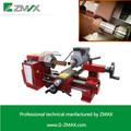 Cuentas que hace la máquina/mini torno de madera/copia de madera de la máquina de fresado