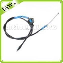 Quality and quantity assured car accessories wholesale Motorcycle Clutch Brake Cable for oem 33145