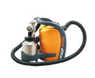 2015 newly type upscale 1330 Ningbo-manufactured Air Hose Electric HVLP professional air spray gun