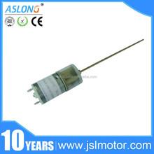 mini DIY JGA20-140 high quality dc motor for toy car
