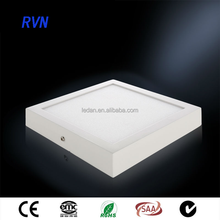 2015 new led lighting LED slim Panel square 600*600 100-240v AC power Factor > 0.95 45W