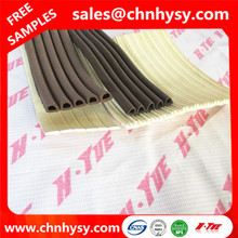 factory supply conductiveE P E type adhesive for door and window