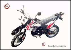 JY200-GY-12 TORNADO HIGH QUALITY OFF ROAD MOTORCYCLE, CHINESE CHEAP DIRT BIKE