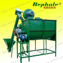 Self-priming Poultry Feed Crushing and Mixing Machine on promotion