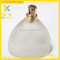 High Quality Empty Car Perfume Glass Bottle With Sprayer