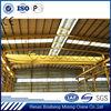 Double beam overhead travelling crane, 30 ton overhead crane 50 ton