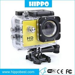 sports cam/bike helmet cam/mini head cameras,motor video recorder