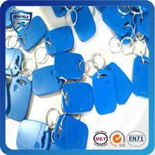 Custom Access Control 125Khz RFID Transponder With EM4200/TK4100/T5577