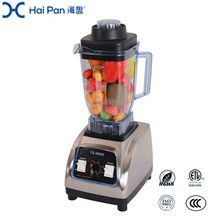 Factory price high power home appliances blenders auto