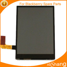 Original cellphone 9530 spare part for Blackberry 9530 LCD Display + Digitizer Touch Screen