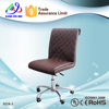 strong office desk chair no arm