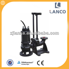 Lanco brand centrifugal Single phase 380v 50 HZ submersible water pumps