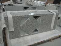 2015 kitchen granite countertops price/Custom pre cut granite countertops