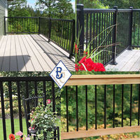 spear top iron security fence agency