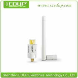 Cheap 300M wifi dongle wireless adapter wifi antenna long range dongle EP-MS15003