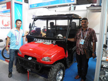 farm boss 1000cc utv 4 seat utility vehicle