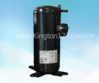 C-SB263H9B sanyo air compressor,sanyo compressor for sale,sanyo scroll compressor price