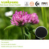 2015 Factory Supply Kosher Halal ISO 9001Hight Quality Red Clover Extract Powder