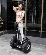 Off Road two wheel smart self balance electric scooter adult electric motorcycle