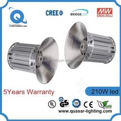 high power 200w led high bay light, 120w led high bay light, 100w led highbay light ip65 for warehouses