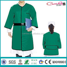 anti radiation clothing nuclear radiation protect clothing 0.35 0.5mmpb